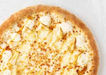 とろける4種チーズのフォルマッジ